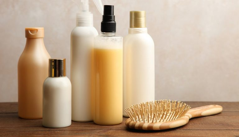 Different Types of Hair Care Products